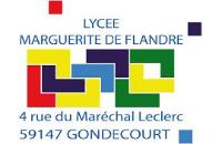 Lycée MdF Gondecourt